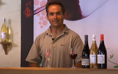 [VIDEO] Secrets de Terroir en Drôme provençale