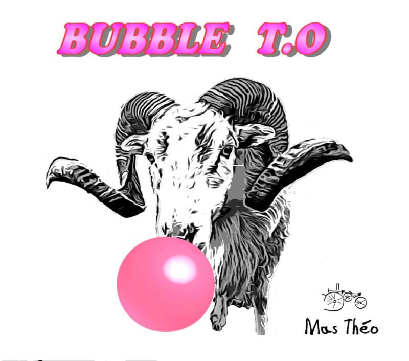 etiquette bubble TO
