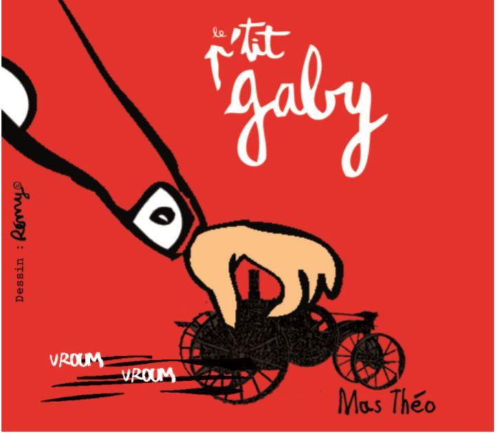 P'tit Gaby