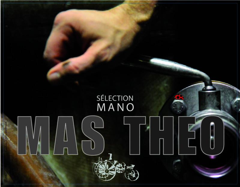 étiquette Mano